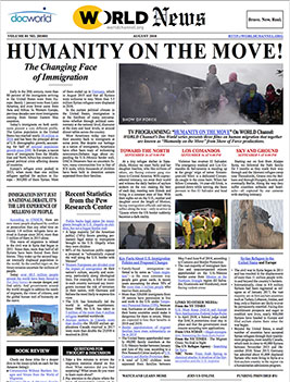 Humanity on the Move Toolkit